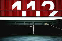 112 by Bastian  Kienitz