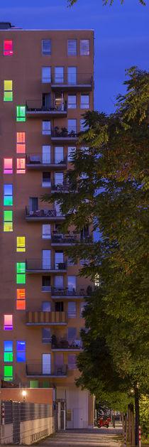 Hometown 5457 by Mario Fichtner