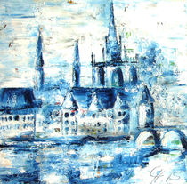 Konstanz by Christine  Hamm