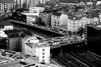 Berlin Charlottenburg  von Bastian  Kienitz
