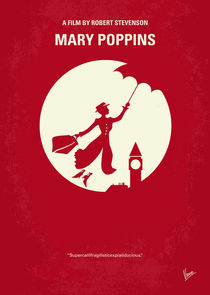 No539-my-mary-poppins-minimal-movie-poster