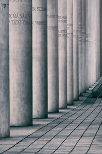 Freedom-to-concrete