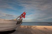Am Strand by Peter Steinhagen