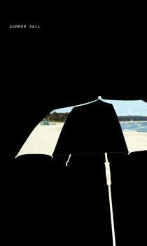 Am Strand  von Bastian  Kienitz