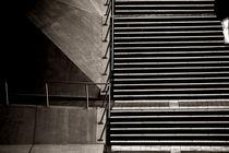'Mann auf dem Weg  ' by Bastian  Kienitz