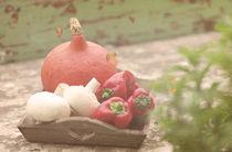 Herbstzeit / 1 by Heidi Bollich