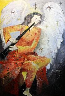 Ankündigung by nicola-quici-kunst
