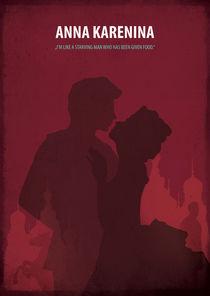 Anna Karenina by frauleinfisher