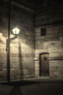 Under the lantern 5802 von Mario Fichtner