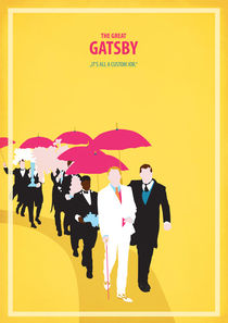 The Great Gatsby von frauleinfisher