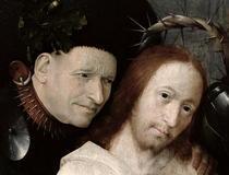 Christ Mocked  von Hieronymus Bosch