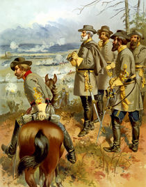 564-general-robert-e-lee-at-fredericksburg-painting