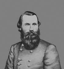 598-confederate-general-jeb-stuart-artwork-poster
