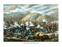 611-battle-of-little-big-horn-general-custer-painting
