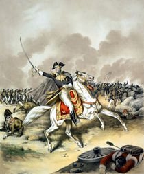 Andrew Jackson At The Battle Of New Orleans von warishellstore