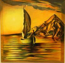 Passage by Thom Lupari
