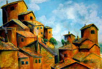 Tuscan Clay by Thom Lupari