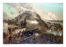 758-battle-capture-of-fort-fisher-civil-war-painting-smaller