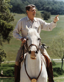 829-president-ronald-reagan-on-horseback-painting-photo-poster-final