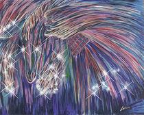 Celestial Dream  by Thom Lupari