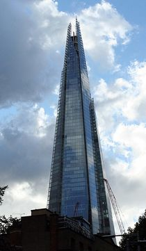 The Shard by Philipp Tillmann