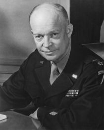 948-general-dwight-eisenhower-as-supreme-allied-commander-wwii-photo