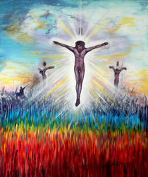 Forgiveness  by Thom Lupari
