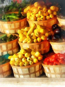 Bushels of Flavor von Susan Savad