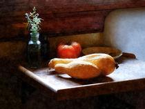 Squash and Tomato von Susan Savad