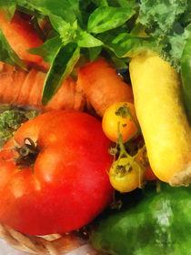 Vegetable Medley von Susan Savad