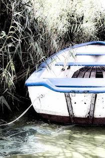Boat von Steffan  Martens