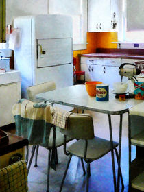 Fifties Kitchen von Susan Savad