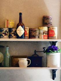 Kitchen Pantry von Susan Savad