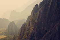 Vang Vieng by David Pinzer