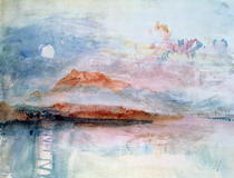 Righi von Joseph Mallord William Turner