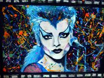 Nina Hagen by ute donner