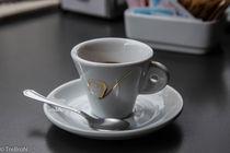 time for caffé von Norbert Häseler