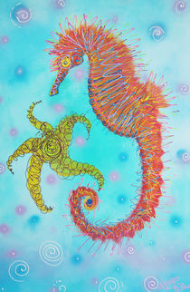 Sassy-seahorse-by-laura-barbosa