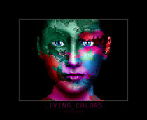 Living colors by Stefan Eisele