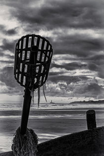 Blyth Sands by David Pringle