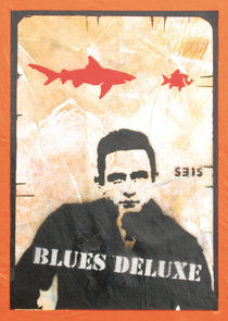 Blues Deluxe von Smitty Brandner