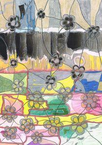 'Zu früh ... / early ...' by Claudia Juliette Dittrich