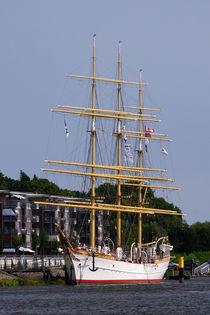 Schulschiff Deutschland by ir-md