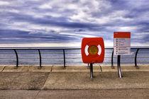 Blackpool by Giorgio Giussani