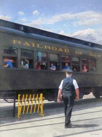 Trains - All Aboard von Susan Savad
