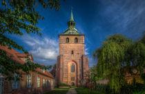 st.michaelis kirche... von Manfred Hartmann