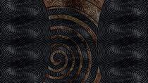 Spirals Extending by florin