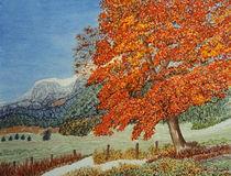 Im Herbst by monka