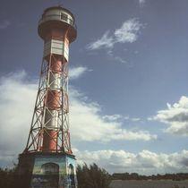 the lighthouse von Philipp Kayser
