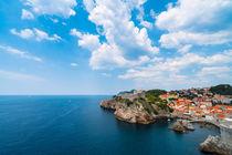 Dubrovnik 03 by Tom Uhlenberg